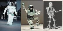 Первые роботы