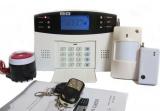 Охранная сигнализация для умного дома